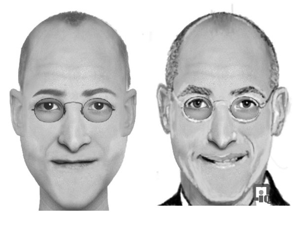 Programs to put facial composites together